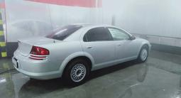 Dodge Stratus 2001 года за 2 500 000 тг. в Нур-Султан (Астана) – фото 5