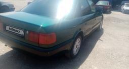 Audi 100 1992 года за 1 700 000 тг. в Тараз – фото 5