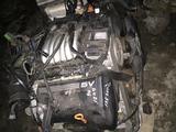 Контрактный двигатель на Ауди А6, А4, б5 объем 2, 4… за 260 000 тг. в Нур-Султан (Астана) – фото 2