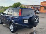 Honda CR-V 1997 года за 3 100 000 тг. в Петропавловск – фото 4