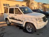 УАЗ Patriot 2013 года за 2 450 000 тг. в Атырау