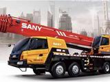 Sany  SANY 50т 2020 года в Атырау