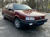 Volkswagen Passat 1993 года за 1 400 000 тг. в Тараз