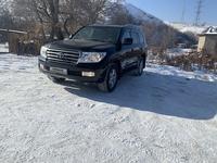 Toyota Land Cruiser 2011 года за 16 500 000 тг. в Алматы