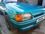 Ford Escort 1988 года за 550 000 тг. в Алматы