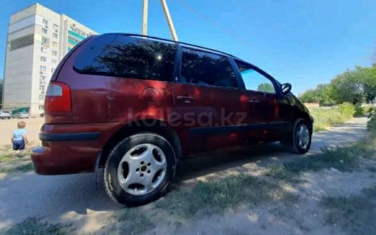 Ford Galaxy 2001 года за 2 200 000 тг. в Уральск