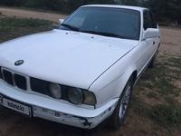 BMW 525 1991 года за 1 200 000 тг. в Актобе
