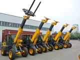 XCMG  3 ton telescopic 2019 года в Тараз – фото 5