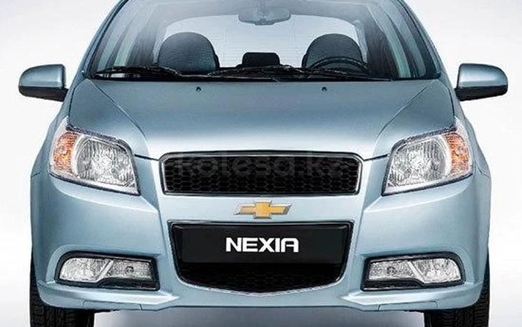 Chevrolet Nexia 2020 года за 4 090 000 тг. в Усть-Каменогорск