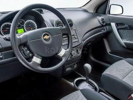 Chevrolet Nexia 2020 года за 4 090 000 тг. в Усть-Каменогорск – фото 10