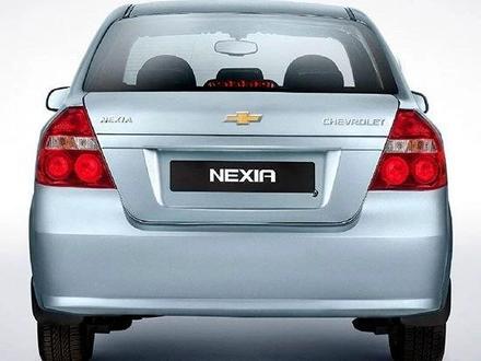 Chevrolet Nexia 2020 года за 4 090 000 тг. в Усть-Каменогорск – фото 2