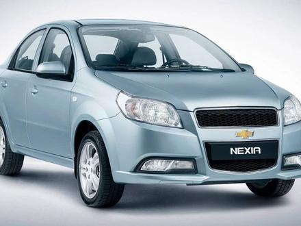 Chevrolet Nexia 2020 года за 4 090 000 тг. в Усть-Каменогорск – фото 4