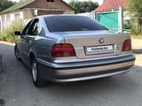 BMW 523 1996 года за 2 500 000 тг. в Алматы – фото 2