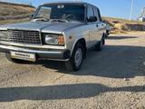 ВАЗ (Lada) 2107 2010 года за 850 000 тг. в Шымкент