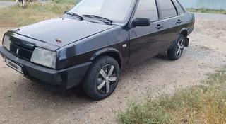 ВАЗ (Lada) 21099 (седан) 2001 года за 620 000 тг. в Уральск
