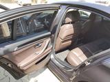 BMW M5 2012 года за 18 500 000 тг. в Алматы – фото 5