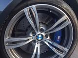 BMW M5 2012 года за 18 500 000 тг. в Алматы – фото 4