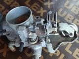 Дроссельная заслонка, дроссель на Nissan Pathfinder R50, Ниссан Патфайндер за 35 000 тг. в Алматы