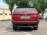 BMW X5 2002 года за 3 600 000 тг. в Алматы – фото 3