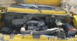 Mercedes-Benz Sprinter 1997 года за 2 160 000 тг. в Шымкент – фото 5