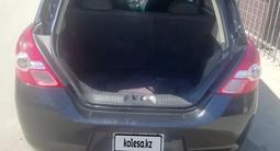 Nissan Tiida 2009 года за 2 300 000 тг. в Кокшетау – фото 4