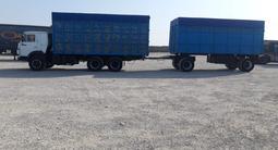 КамАЗ  5410 1992 года за 4 700 000 тг. в Шымкент