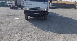 КамАЗ  5410 1992 года за 4 700 000 тг. в Шымкент – фото 2