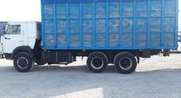 КамАЗ  5410 1992 года за 4 700 000 тг. в Шымкент – фото 3