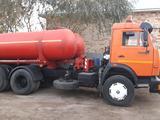 КамАЗ 2012 года за 12 500 000 тг. в Кызылорда