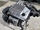 Двигатель и Акпп на Highlander 1mz VVTI 3.0 литра за 99 666 тг. в Алматы