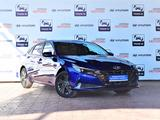 Hyundai Elantra 2021 года за 11 590 000 тг. в Алматы – фото 3