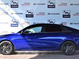 Hyundai Elantra 2021 года за 11 590 000 тг. в Алматы – фото 4
