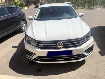 Volkswagen Passat 2017 года за 6 900 000 тг. в Алматы – фото 5