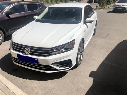 Volkswagen Passat 2017 года за 6 900 000 тг. в Алматы – фото 6