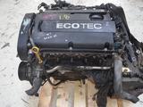 Двигатель Chevrolet Cruze 1, 8 за 99 000 тг. в Байконыр – фото 4