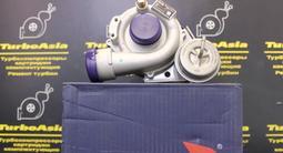 Турбина-Картридж турбины Audi A4 1.8T, AWM, K03, 1999 — за 4 000 тг. в Алматы