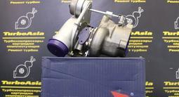Турбина-Картридж турбины Audi A4 1.8T, AWM, K03, 1999 — за 4 000 тг. в Алматы – фото 5