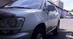Lexus RX 300 2001 года за 5 300 000 тг. в Алматы – фото 2