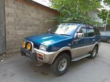 Nissan Mistral 1994 года за 1 900 000 тг. в Алматы – фото 2