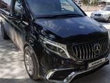 Mercedes-Benz V 250 2015 года за 20 000 000 тг. в Алматы