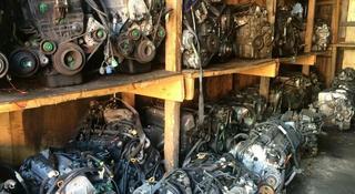 Контрактная коробка автомат двигатель акпп акп мкпп робот вариатор двс в Уральск