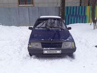 ВАЗ (Lada) 21099 (седан) 2001 года за 390 000 тг. в Уральск