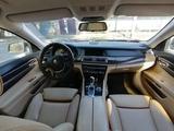 BMW 740 2010 года за 8 500 000 тг. в Уральск – фото 2