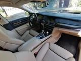BMW 740 2010 года за 8 500 000 тг. в Уральск – фото 3
