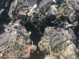Двигатель за 151 000 тг. в Алматы