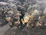 Двигатель за 185 000 тг. в Алматы – фото 2