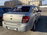 ВАЗ (Lada) Granta 2190 (седан) 2013 года за 2 100 000 тг. в Караганда – фото 3