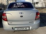 ВАЗ (Lada) Granta 2190 (седан) 2013 года за 2 100 000 тг. в Караганда – фото 4