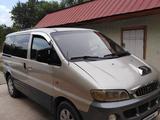 Hyundai Starex 2001 года за 2 000 000 тг. в Турара Рыскулова