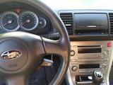 Subaru Outback 2006 года за 3 500 000 тг. в Усть-Каменогорск – фото 5